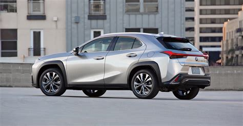 lexus ux      subscription
