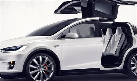 tesla suv doors why it s technically illegal to drive a tesla model x