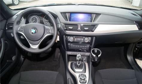voiture bmw x1 18d sdrive automatique xline gps