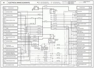 2007 Kia Spectra Wiring Diagram