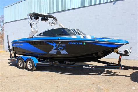 X25 Boat mastercraft x25 2012 for sale for 72 500 boats from usa