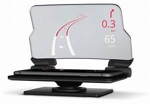 Gps Affichage Tete Haute : l affichage t te haute en auto avec l 39 iphone c 39 est simple ~ Medecine-chirurgie-esthetiques.com Avis de Voitures