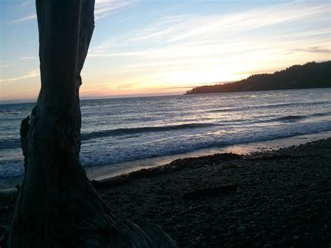 french beach  camping bc