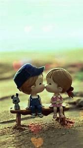 Cute Couple Wallpaper - WallpaperSafari