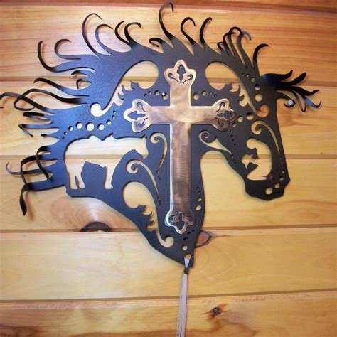 Looking for decorative light switch covers for your wall. Metal horse | Western metal wall art, Horses wall decor, Metal wall art
