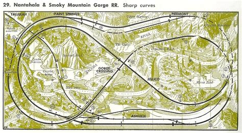 N Scale Track Plans   Thread: Covered bridge with track and road BOTH prototypical?   Projects