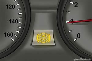 2005 Mini Cooper Dash Warning Lights