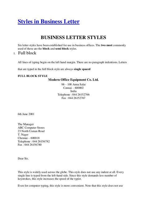 full form of mla in india styles in business letter