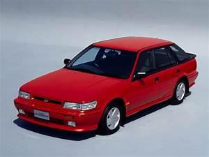 Nissan Bluebird 1991   U0445 U044d U0442 U0447 U0431 U0435 U043a  8  U043f U043e U043a U043e U043b U0435 U043d U0438 U0435  U12