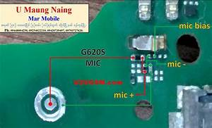Huawei Ascend G620s Mic Problem Solution Microphone Not