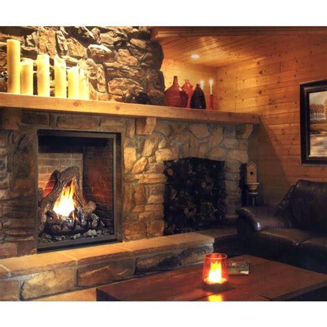 Convert A Fireplace To Natural Gas