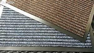 Gummi Teppich Meterware : fu matte teppich auf dem gummi 60x90 bytema ~ Markanthonyermac.com Haus und Dekorationen