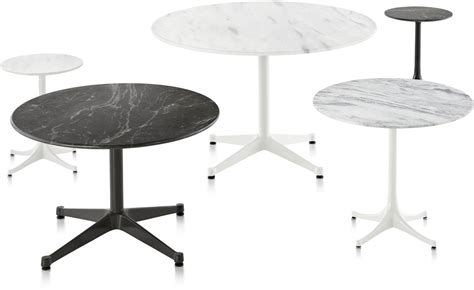 eames contract base outdoor table hivemodern