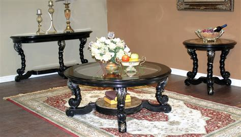 coffee tables ideas top round coffee tables ideas top round coffee and end table sets
