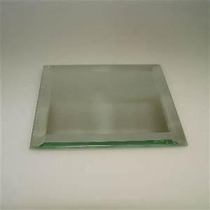 Spiegel Mit Facettenschliff : spiegel quadratisch 6x6 cm facettenschliff glas geschenke ~ Frokenaadalensverden.com Haus und Dekorationen