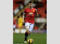 Manchester United U21 21 Liverpool U21 MATCH REPORT