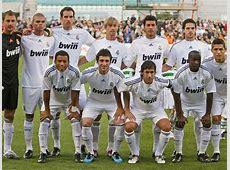 Real de Madrid Foot Arts et Voyages