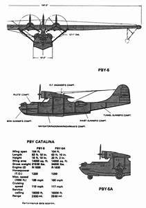 Catalina Aircraft