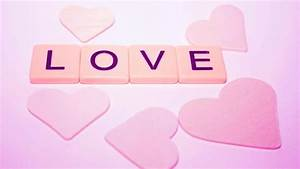 Cute Love Image Backgrounds Presnetation - PPT Backgrounds ...