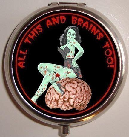 zombie sweetheartsinner romero neurocritic zombies dead pinup