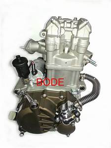 Complete Kit Zongshen 250cc Cb250 4 Valve Water Cooled