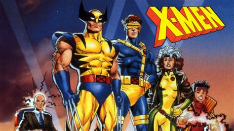 X Animated Series Wallpaper - the animated series tv fanart fanart tv