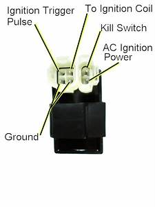 More Info Needed On 6pin Cdi Kill Switch Pin