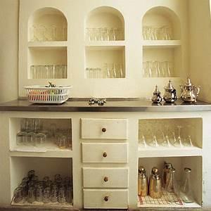 peindre ou patiner un meuble toutes nos techniques With les styles de meubles anciens 9 salle de bain en bois marie claire maison
