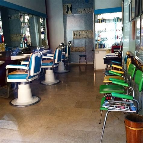 small barber shop design ideas barber shop from the 1950 s on a small