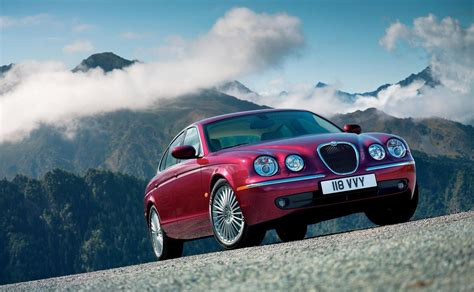 2006 Jaguar S-type Diesel Review