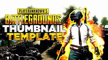 Pubg Thumbnails Mobile Template Gfx Pc Gaming