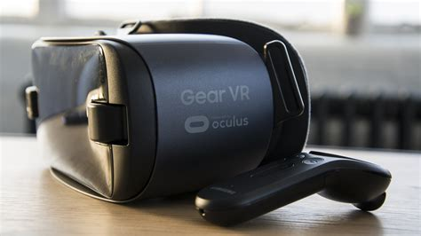 Samsung Gear VR review: Is it a match for Oculus Go