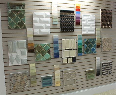 gulf tile cabinetry expands it showroom to offer