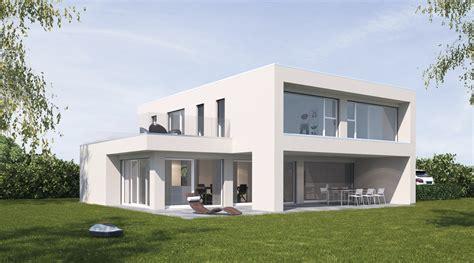 Modernes Haus by Das Moderne Hausconcept Ch