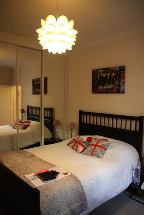 luminaire chambre adulte photo chambre et appartement moderne déco photo