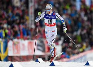 Stina Nilsson in Cross Country: Women's Sprint - Zimbio