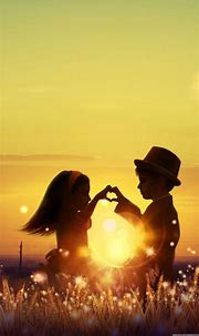 HD Cute Love Wallpapers For Mobile - Wallpaper Cave