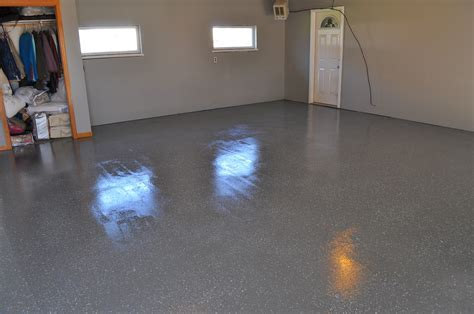 Rust Oleum Shield Garage Floor Coating Video   Carpet