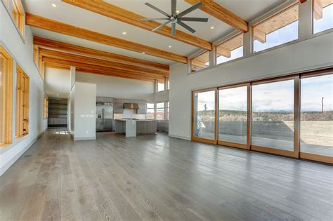 cool modern house plan designs  open floor plans