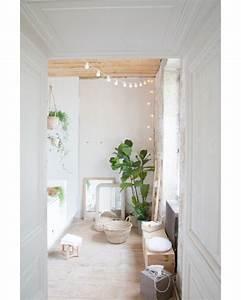 Guirlande Lumineuse Salon : guirlande lumineuse salon noel decoration ~ Melissatoandfro.com Idées de Décoration