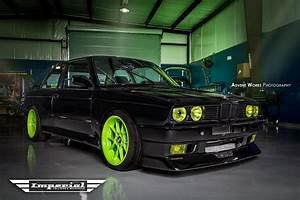BMW e30 Drift Car | Imperial Collision's BMW e30 Drift Car ...