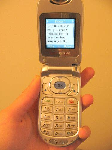 ancient texting traumas