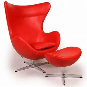 Mid, Century, Modern, Swivel, Chairs