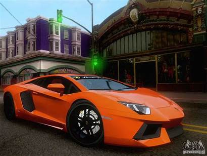 Gta Graphics Realistic Andreas San Final Mod