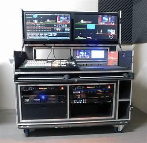 Videolink Tc2go Broadcasting Equipment Travel And Flight Cases