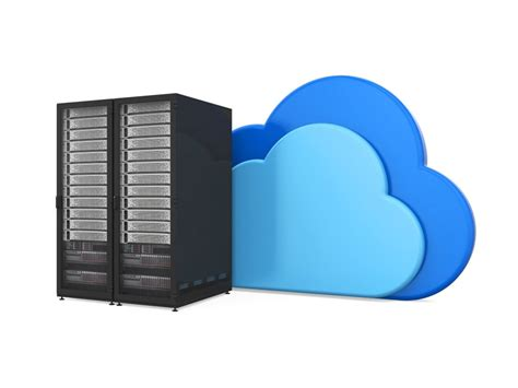 5 Reasons Your Business Needs A Cloud