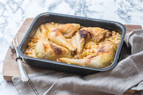 cuisine addict paprika chicken with chickpeas and fennel cuisine addict