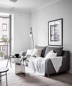 Cool, Stylish, Living, Room