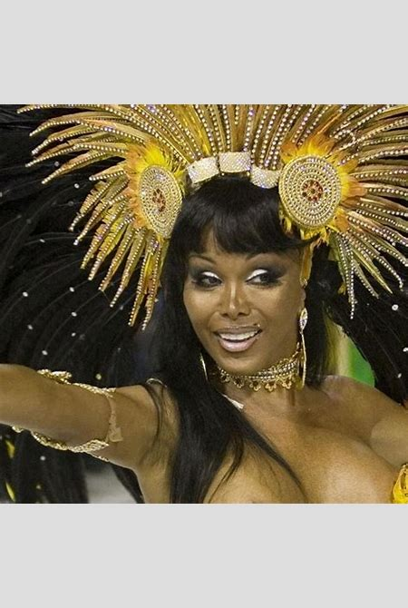 Samba Festival: Carnival begins in Brazil - WELT