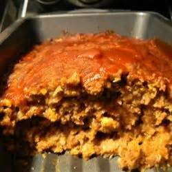 kitchen sink recipes kitchen sink meatloaf recipe allrecipes 2846